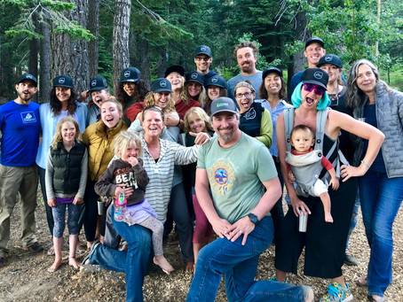 All Good: Living in balance with Mother Earth