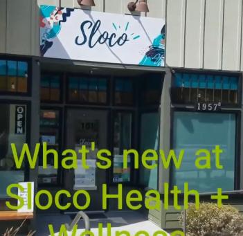 Minibites with Slow Money SLO - Sloco Health + Wellness