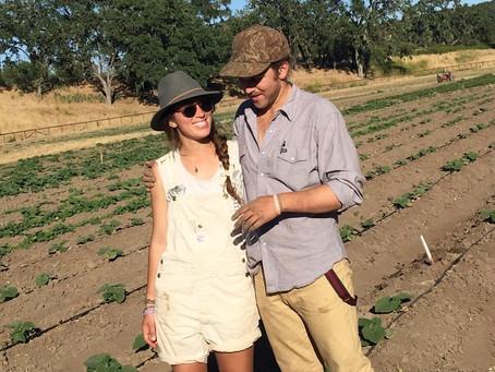 Robinsong Farms: Boosting food equity through Farm to School