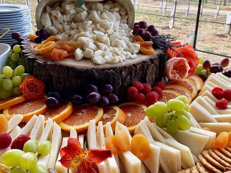 Farm to School CC Brings Local Cheese to Local Kids