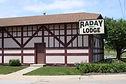 Raday Lodge