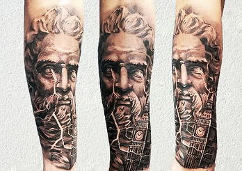 Zeus tattoo and Big Ben.jpg