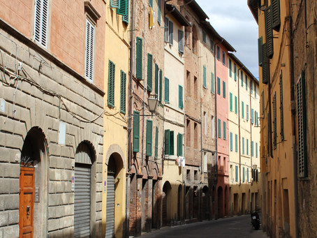 5 Things I Love About Living in Italy