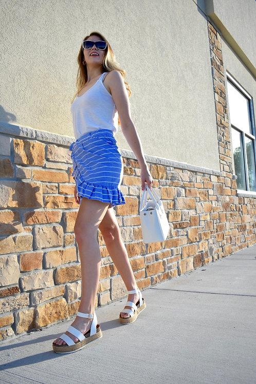 Bounce Around Skirt