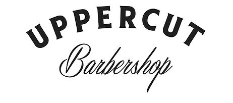 Uppercut Barbershop Logo