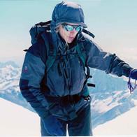 Beklimming Elbrus