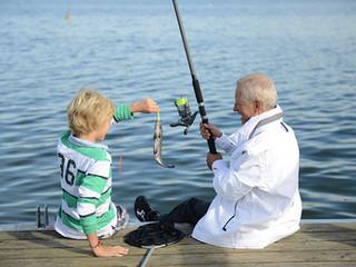 Grandparent Visitation in South Carolina