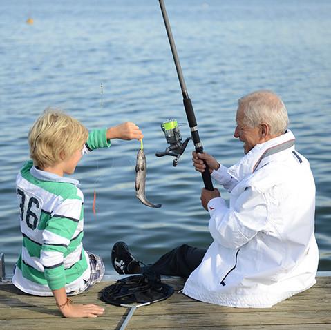 Fishing Destination