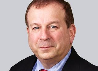 Stock markets are ignoring reality - Ronsenberg