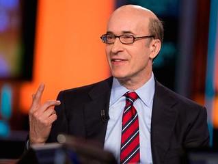 Global Debt dangers - Kenneth Rogoff