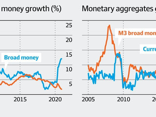 RBA QE now driving Aussie asset prices up?