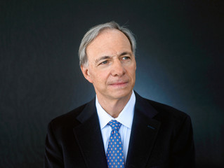 Where are we in the cycle of the debt bubble? Ray Dalio