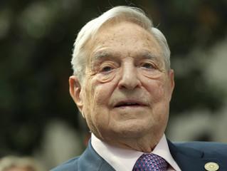 Soros - COVID19, Crisis of a Lifetime