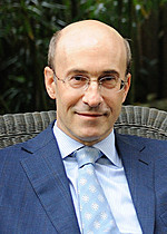 Ken Rogoff - a very long slow recovery at best