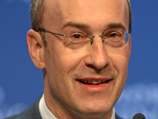 Deglobalization Will Hurt Growth Everywhere - Rogoff