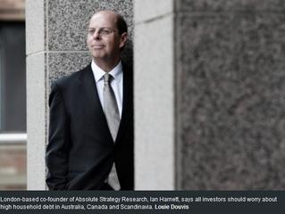 Australian banks pose global systemic threat:ASR