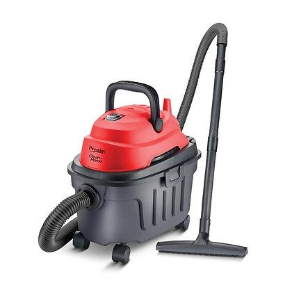 Prestige Clean Home Typhoon 06 Wet and Dry Vacuum Cleaner (Black)