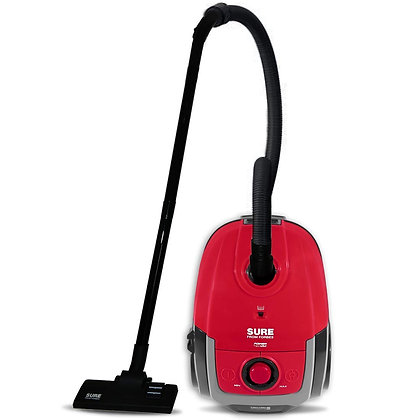 Eureka Forbes Power Vac Vacuum Cleaner, 1400 Watts with Vario Power