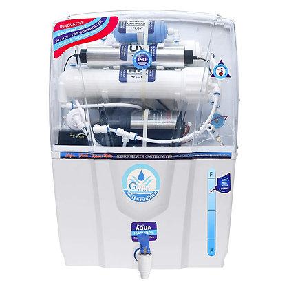 2 L RO + UV + UF + TDS Water Purifier BT