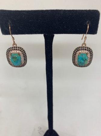 Turquoise & Stone