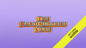 THE BABY-SITTERS CLUB to come to audio