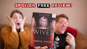 AudioShelf Review: THE WIVES