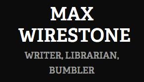 The Magic of Max