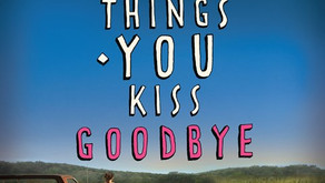 The Things You Kiss Goodbye Earns Earphones Award