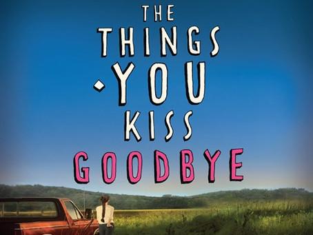 The Things You Kiss Goodbye Earns Earphones Award