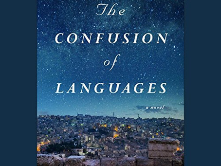 AudioFile Review: THE CONFUSION OF LANGUAGES