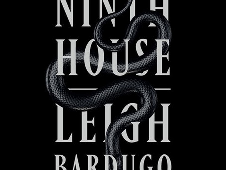 Audiofile Review: NINTH HOUSE