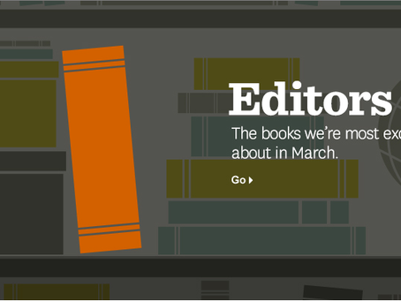 Audible Editors Select: The Fire Sermon