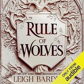 Audiofile Review:  RULE OF WOLVES