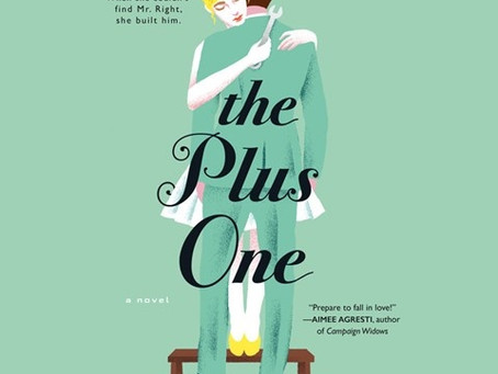 THE PLUS ONE EARNS EARPHONES AWARD