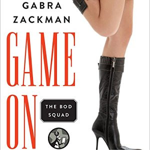 AudioFile Review: GAME ON