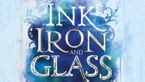 Audiofile Review: INK IRON & GLASS