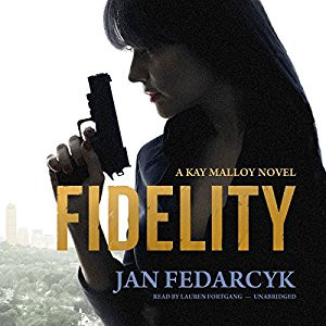 AudioFile Review: FIDELITY