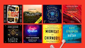 Slate Magazine Best Audiobooks Of 2019: TUESDAY MOONEY