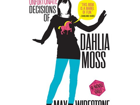 AudioFile Review: The Unfortunate Decisions of Dahlia Moss