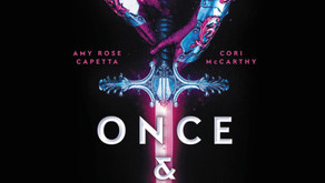 Audiofile Review: ONCE AND FUTURE