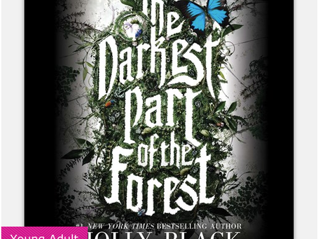 Darkest Part of the Forest: SLJ Best Of 2015