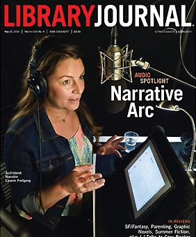 Library Journal - Audio Spotlight