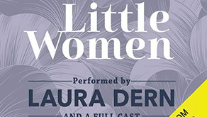 Audiofile Review:  LITTLE WOMEN