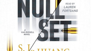 Audiofile Review: NULL SET