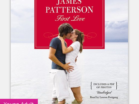AudioFile Review: First Love