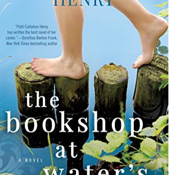 Audiofile Review: THE BOOKSHOP AT WATER'S END