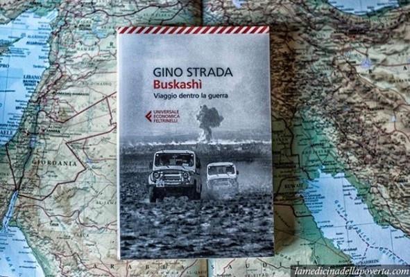 Buskashi- viaggio dentro la guerra