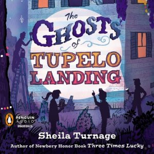 Publishers Weekly Review: The Ghosts Of Tupelo Landing