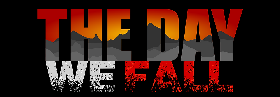 The Day We Fall logo