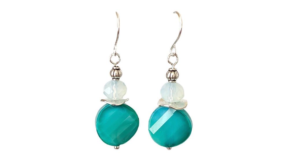 Phoebe earrings
